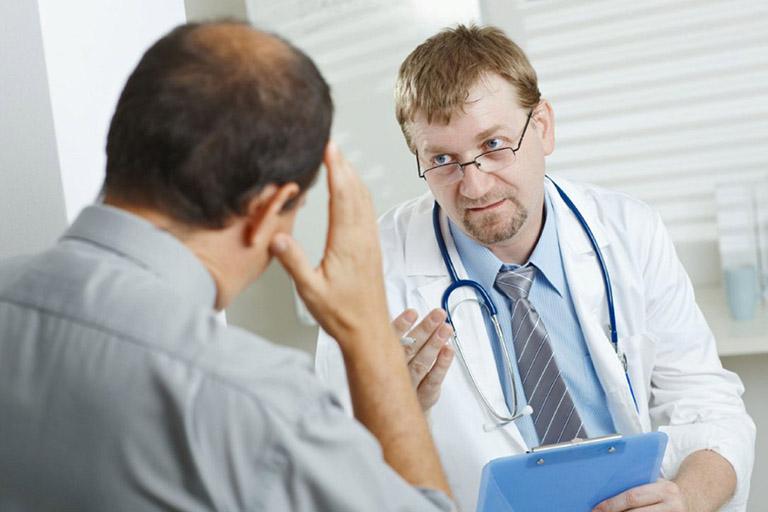 Phương pháp chẩn đoán và cách điều trị ho dai dẳng