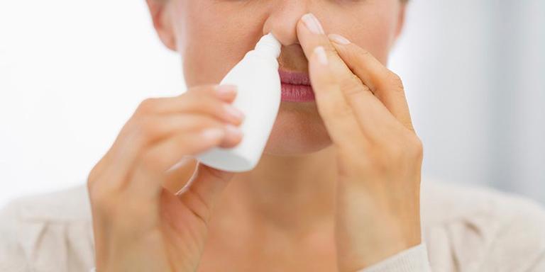 mẹo khắc phục nghẹt mũi khi ngủ