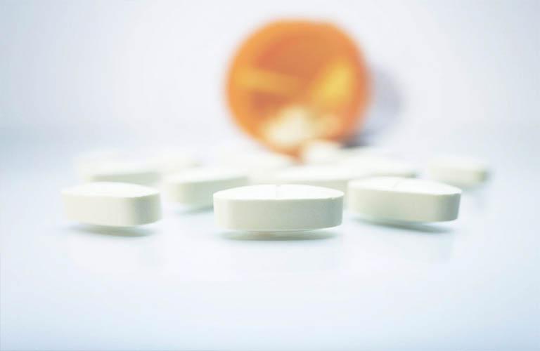 không tự ý sử dụng thuốc trong thai kỳ