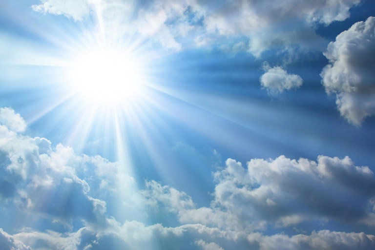 Lợi ích của ánh nắng mặt trời trong điều trị vẩy nến