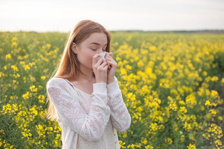 nghiên cứu mật ong có chữa được dị ứng không