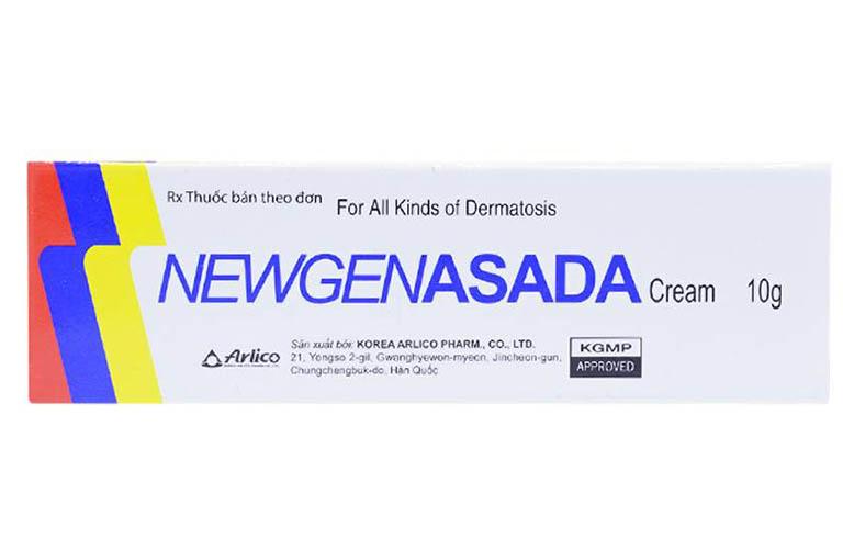 Newgenasada Cream