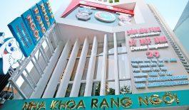 phòng khám Nha khoa Rạng ngời Đà Nẵng