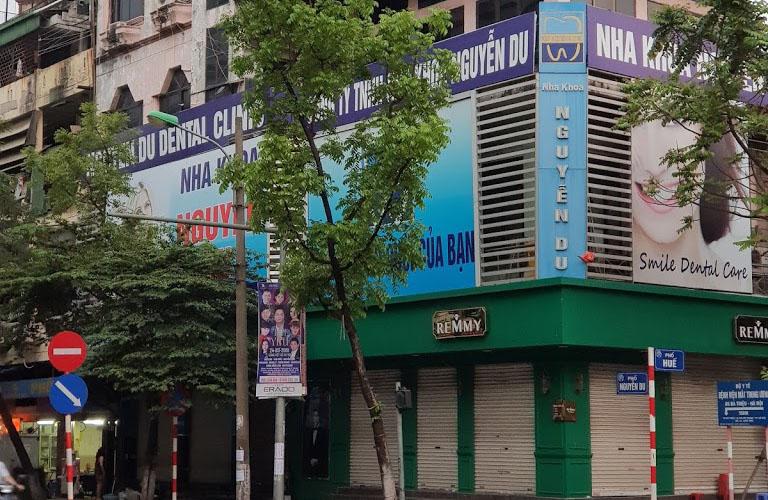 Nha khoa Nguyễn Du