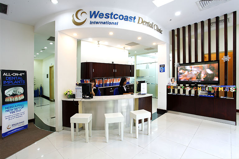 Nha khoa Quốc tế Westcoast Hà Nội