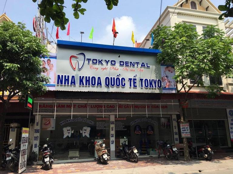 Nha khoa quốc tế Tokyo Đà Nẵng