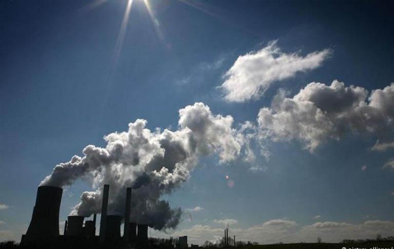 Hội nghị toàn cầu về Ô nhiễm không khí và Sức khỏe