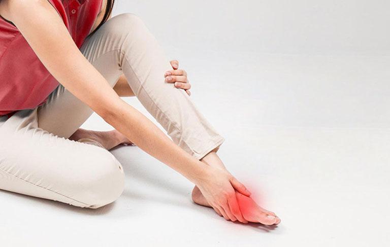 phác đồ điều trị bệnh gout
