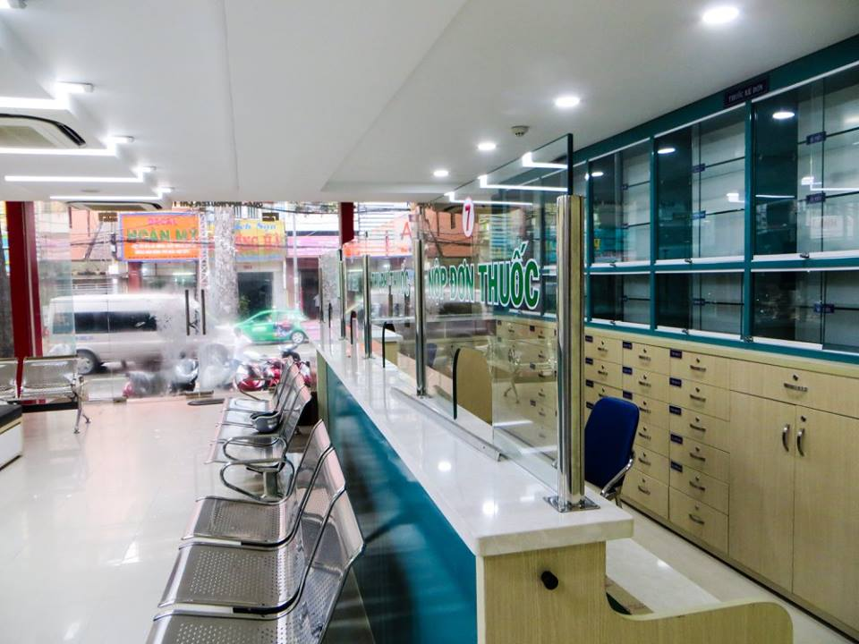 Phòng khám đa khoa An Phúc Quận 10
