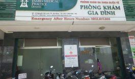 Phòng khám Family Medical Practice Đà Nẵng