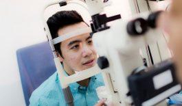 Phòng khám Mắt - Bác sĩ Nguyễn Thị Bích Hải