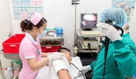 Phòng khám Nội tổng hợp - Bác sĩ Trần Quang Hiếu