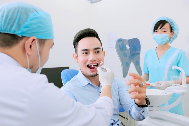 dịch vụ khám chữa bệnh tại phòng khám bác sĩ Văn Minh