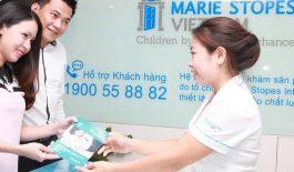 Phòng khám Marie Stopes International - Cơ sở Đà Nẵng