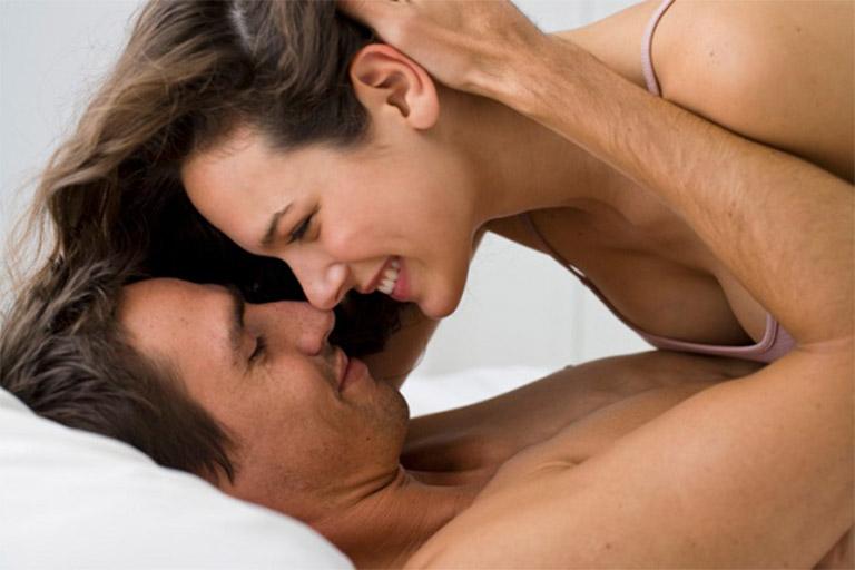 phương pháp ngăn xuất tinh sớm