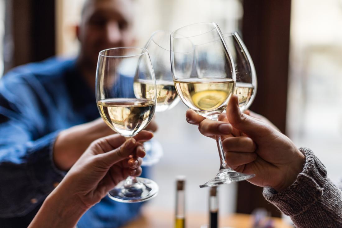 tác động của rượu bia với bệnh vẩy nến