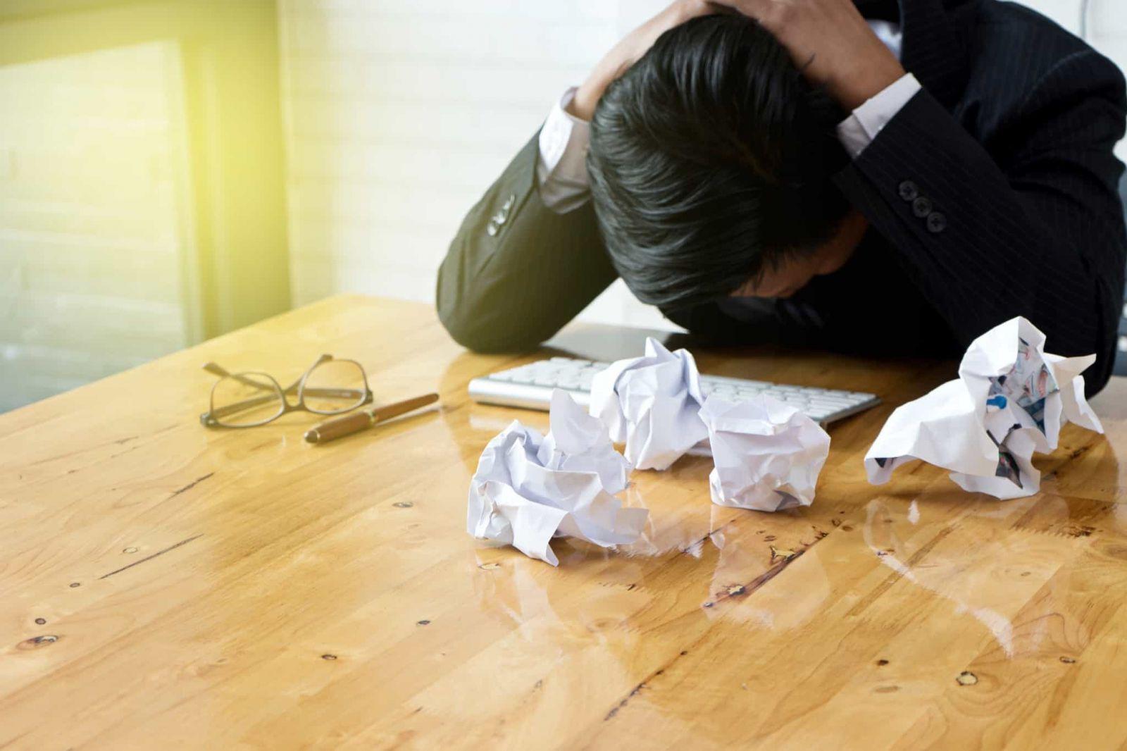 stress và bệnh vẩy nến