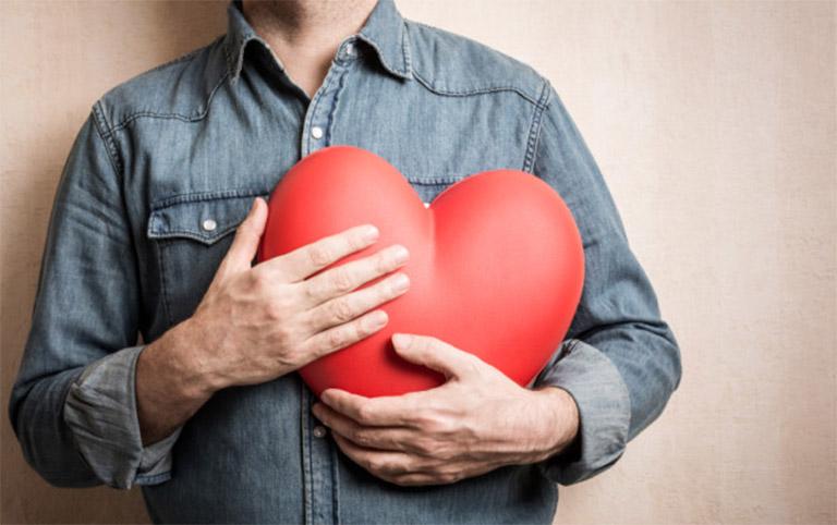 sức khỏe tim mạch