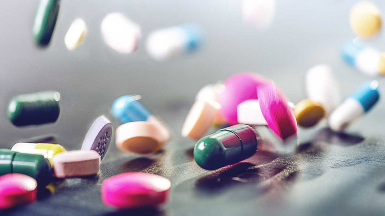 Tác dụng thuốc Clavurem 625