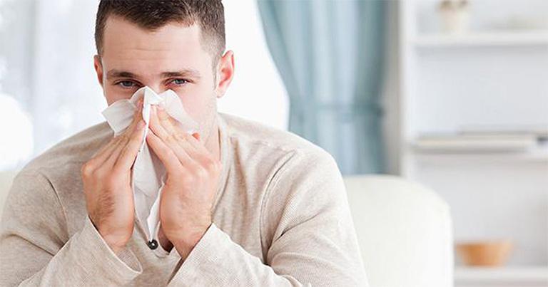 tăng cường miễn dịch