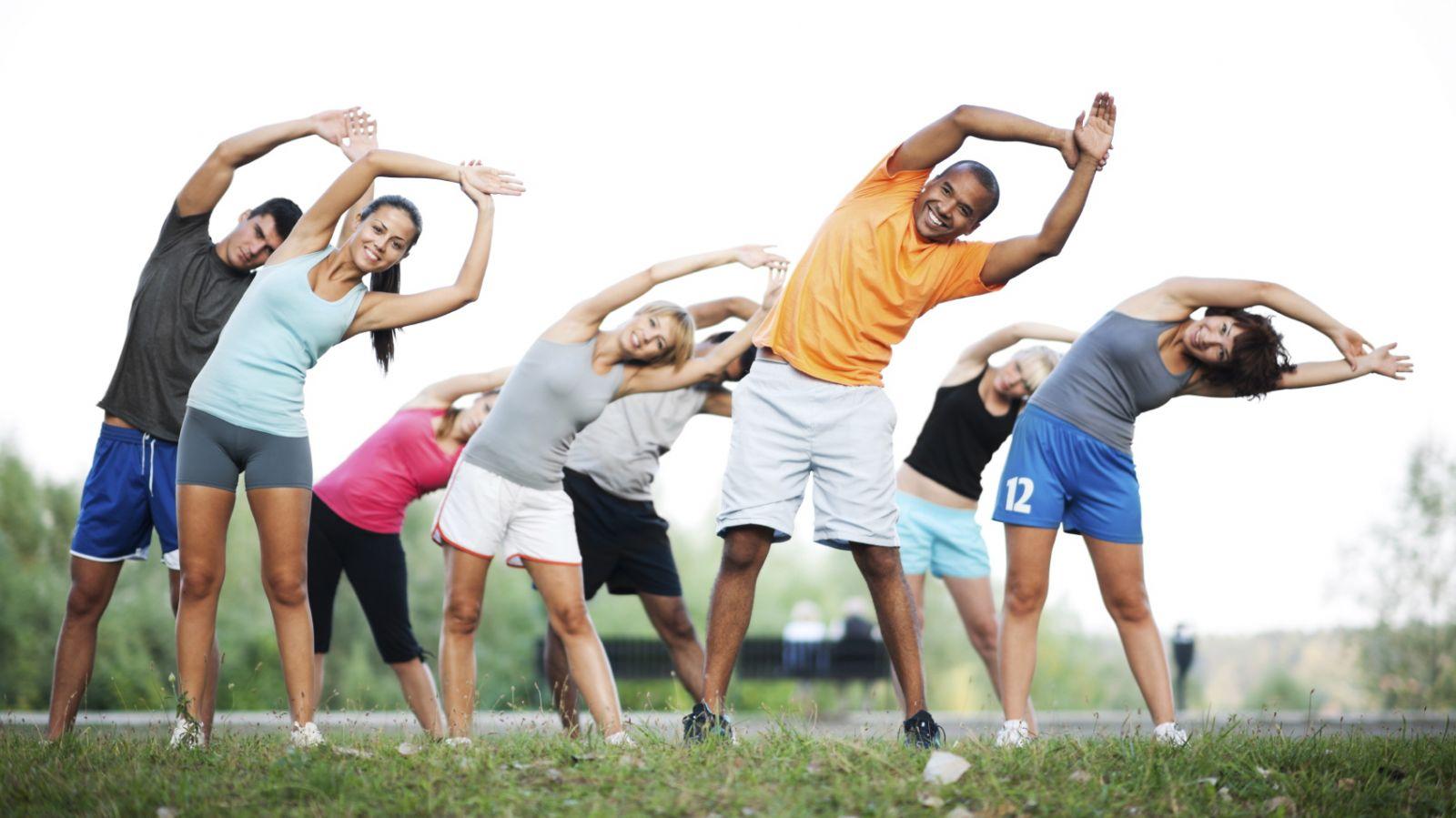 tập thể dục và bệnh vẩy nến