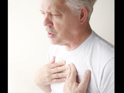 triệu chứng thoát vị đĩa đệm lồng ngực
