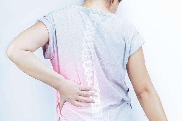 Tìm hiểu về chứng thoát vị đĩa đệm thắt lưng và cách điều trị
