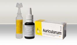 Thuốc Auricularum và những thông tin cần biết