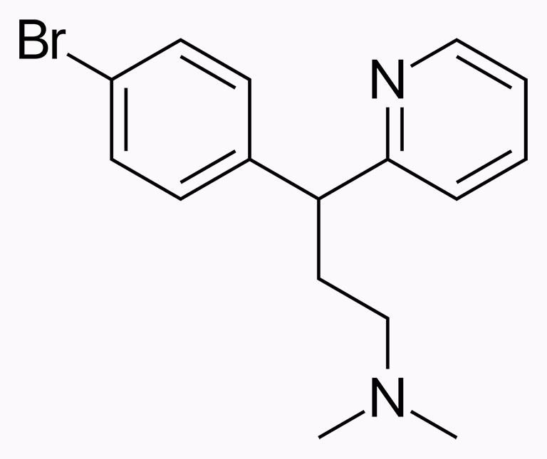 Các thông tin cơ bản về thuốc Brompheniramine