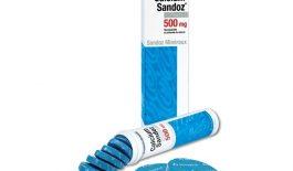 Thuốc CalciumSandoz được dùng để phòng ngừa và bổ sung canxi, hỗ trợ điều trị dị ứng