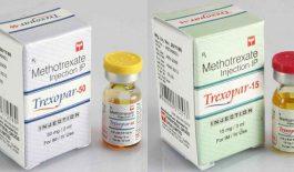 Các thông tin về thuốc methotrexate