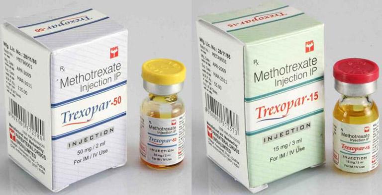 Thuốc methotrexate
