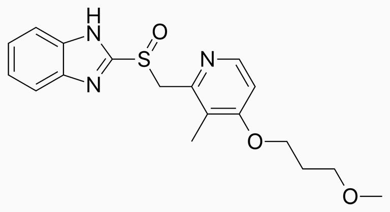 Các thông tin về thuốc Rabeto 40mg