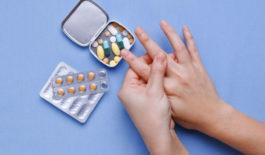 thuốc colchicine trong điều trị
