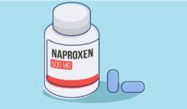 thuốc Naproxen