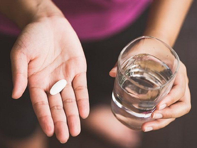 Thuốc tân dược khó chữa dứt điểm bệnh lý