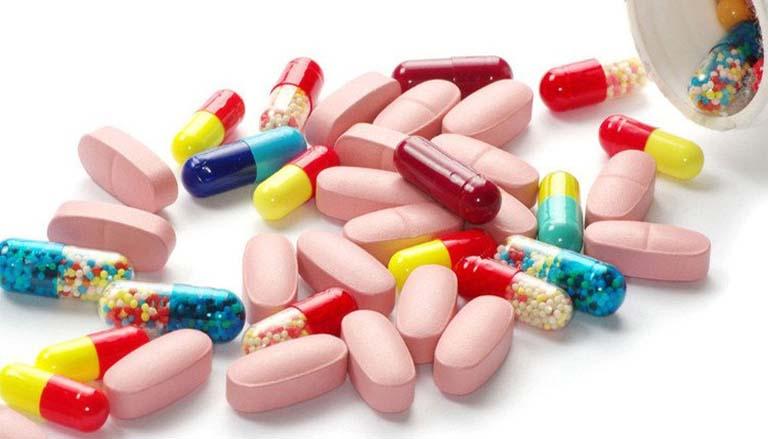 thuốc gây viêm loét dạ dày tá tràng