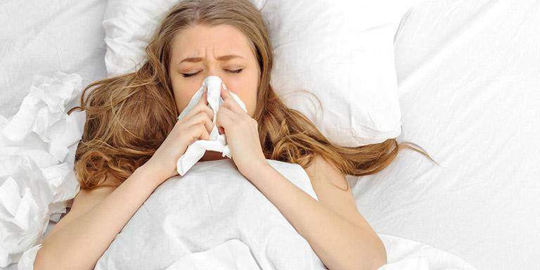Những thông tin cần biết về bệnh viêm xoang mãn tính