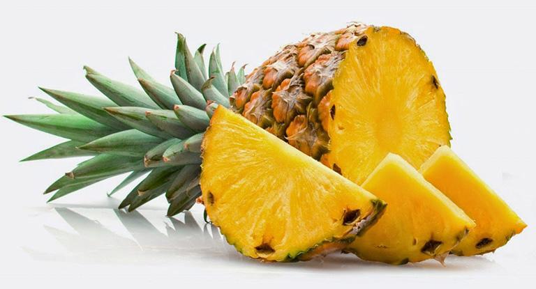 những trái cây và rau quả nên ăn khi bị ho