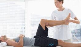 phục hồi chức năng đau dây thần kinh tọa