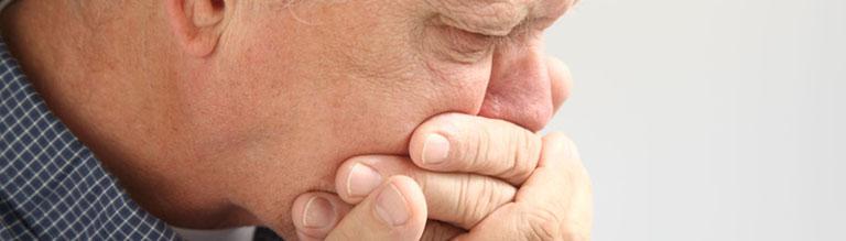 điều trị cơn đau dạ dày cấp