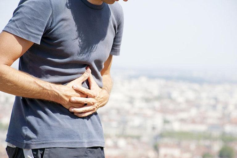 đau dạ dày cấp và mãn tính