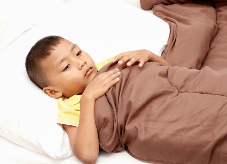 Viêm dạ dày ruột cấp