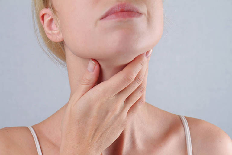 Viêm họng cấp tính là dạng viêm họng thường gặp nhất