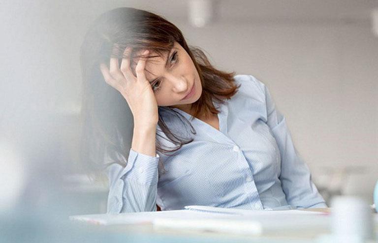 ảnh hưởng do bệnh viêm khớp háng