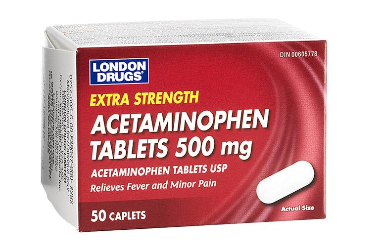 đau khớp háng uống thuốc gì