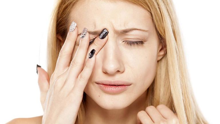 Viêm mũi dị ứng và biến chứng