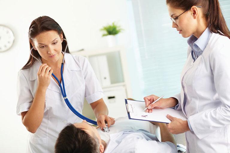 Viêm phế quản cấp tính là gì
