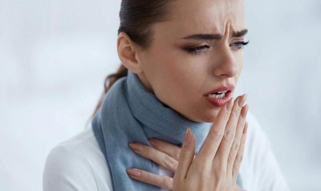 Tìm hiểu về bệnh viêm phế quản dạng hen và cách điều trị