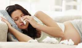 Tìm hiểu về bệnh viêm phế quản khi mang thai và cách điều trị
